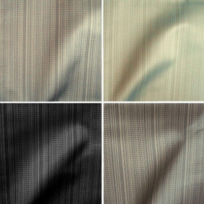 Tonight (4 colours) curtain has grommets obscuring loan has ask raye Thévenon the curtain