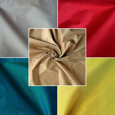 Podium (11 coloris) Tissu ameublement taffetas uni L.150cm Thevenon