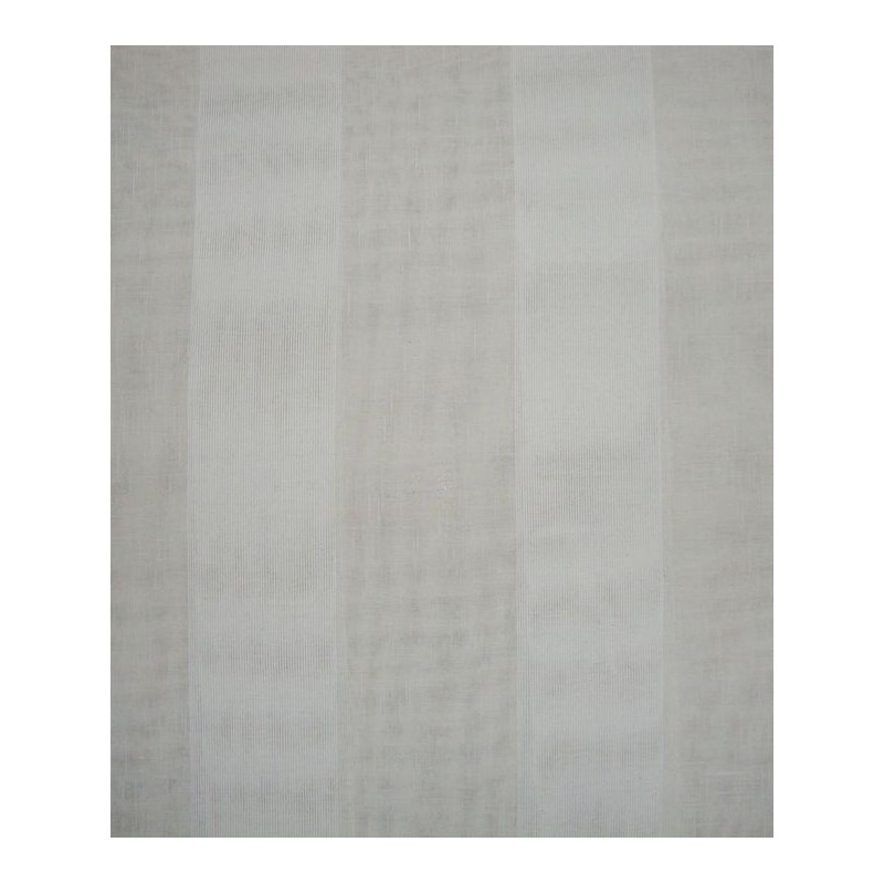 Vista Tissu ameublement voilage naturel Olivier Thevenon ecru 1268111 le metre