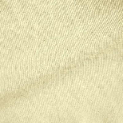 Bachette Tissu ameublement coton grande largeur ecru pour siege Thevenon