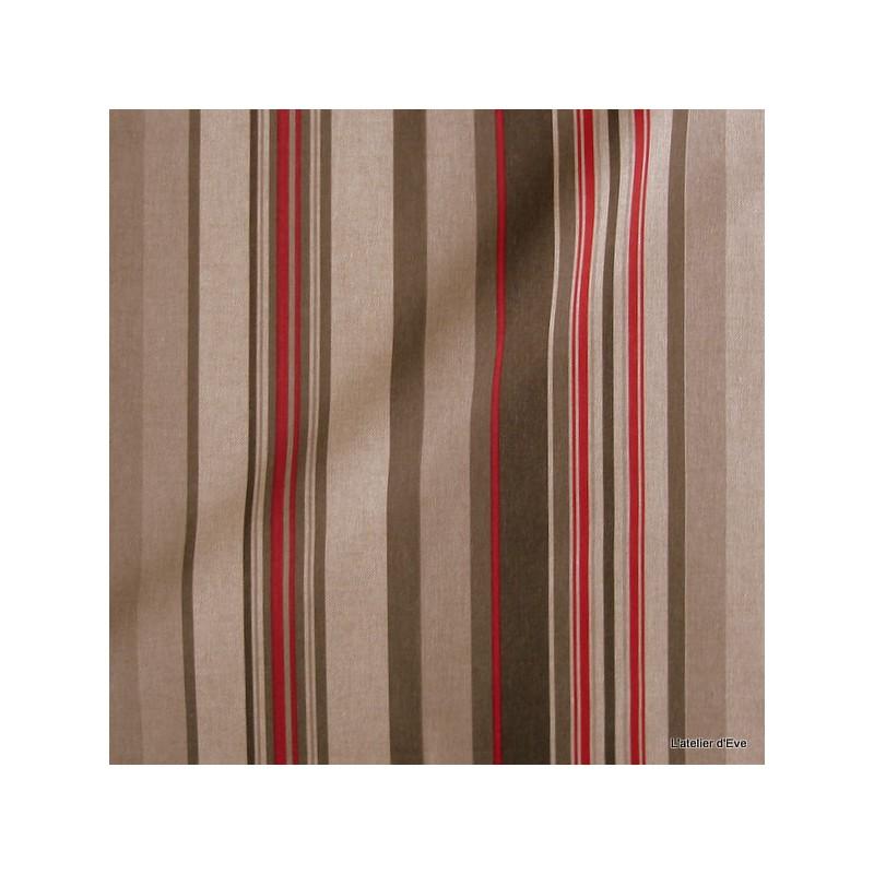 manon-rideau-a-oeillets-pret-a-poser-bachette-coton-rayures-gris-framboise-fond-naturel-1421623-le-rideau