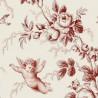 ange-seraphin-toile-de-jouy-tissu-ameublement-rouge-thevenon-830403-le-metre