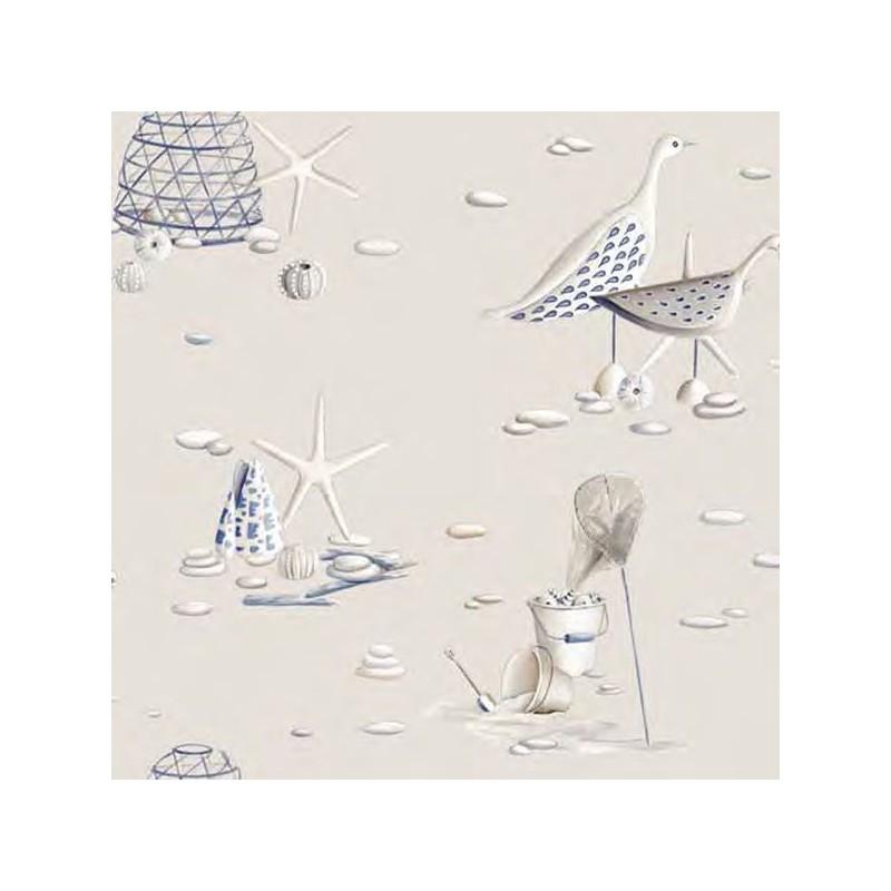 paris-brest-tissu-ameublement-bachette-coton-bleu-fond-galet-thevenon-1286602a-le-metre