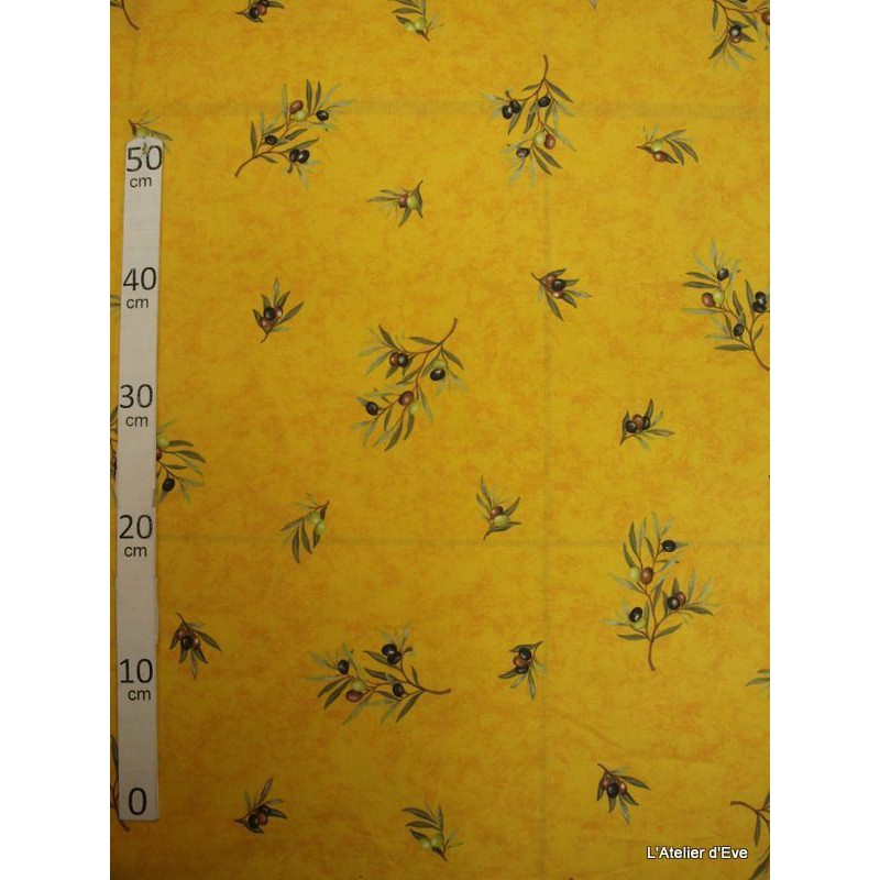 manosque-tissu-ameublement-coton-provencal-l160cm-alex-tissus-a164-jaune