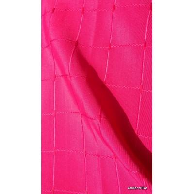 Raspberry ISIS tablecloth table custom 140x140cm 763749