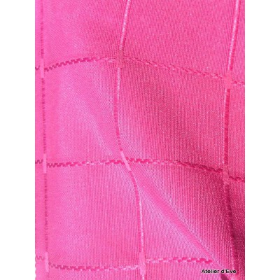 Shocking pink ISIS tablecloth table custom 763725