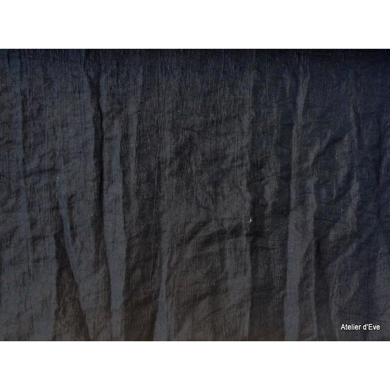 taffetas-tissu-ameublement-effet-froisse-pas-cher-noir-l160cm-par-alex-tissu-a17820-le-metre
