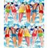 les-soeurs-b-rideau-a-oeillets-pret-a-poser-coton-l135cm-fond-bleu-thevenon-1627622-le-rideau