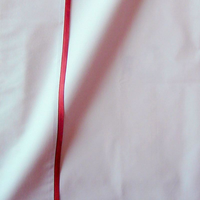 taie-de-traversin-percale-coton-blanc-finition-biais-satin-rouille-45x220cm-cf1242rouille-thevenon