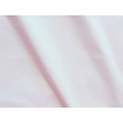 Drap housse percale coton blanche 160x200cm CF1249.01 Thevenon