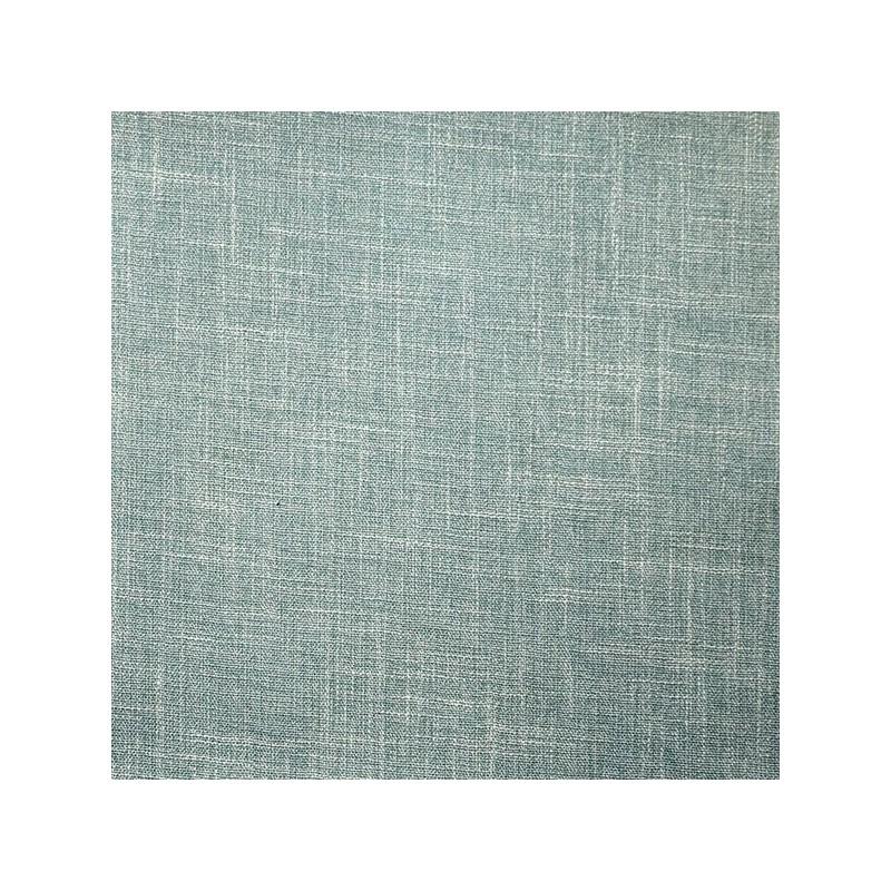 Paros Rideau a oeillets pret a poser toile avec backing bleu pastel Clair Fonce 1674912 0215 le rideau