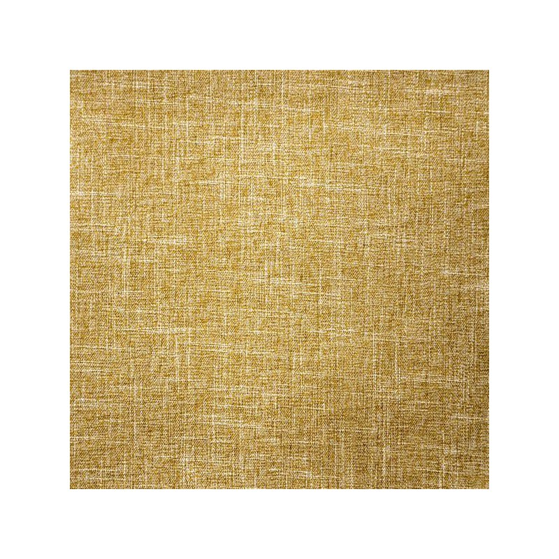 Paros Rideau a oeillets pret a poser toile avec backing anis Clair Fonce 1674913 0215 le rideau