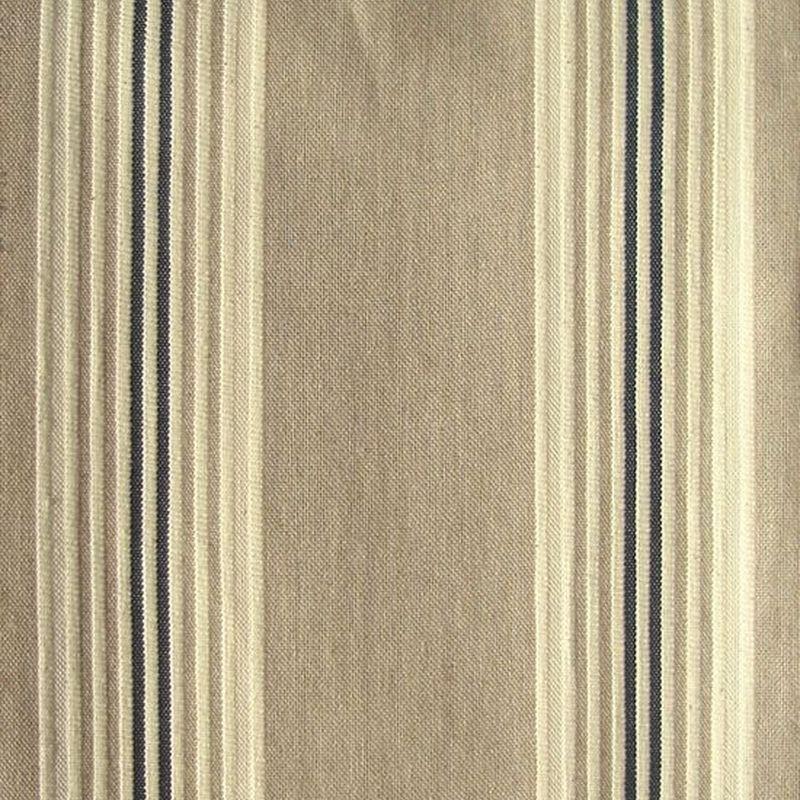 rideau oeillets d couvrez les rayures de calanque par thevenon. Black Bedroom Furniture Sets. Home Design Ideas