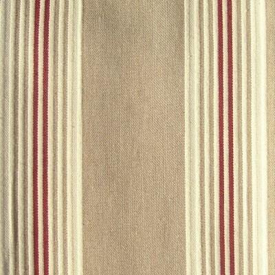 Calanque (4 coloris) Rideau a oeillets pret a poser jacquard rayures Le rideau