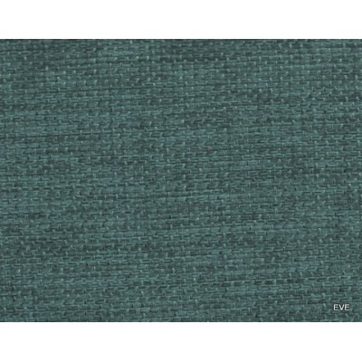 Bellini Tissu ameublement uni pour nappe bleu agate Thevenon 1166606A le metre
