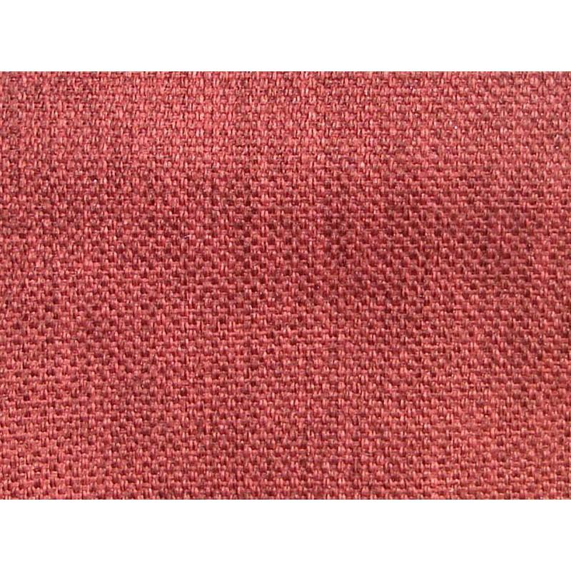 Bellini Tissu ameublement uni pour nappe bordeaux Thevenon 1166622A le metre