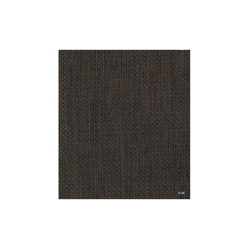 Bellini Tissu ameublement uni pour nappe chocolat Thevenon 1166603A le metre
