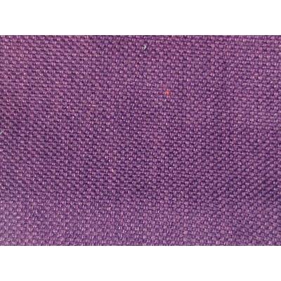 Bellini Tissu ameublement uni pour nappe prune Thevenon 1166623A le metre