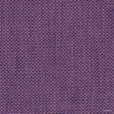 Bellini Tissu ameublement uni pour nappe violet Thevenon 1166613A le metre