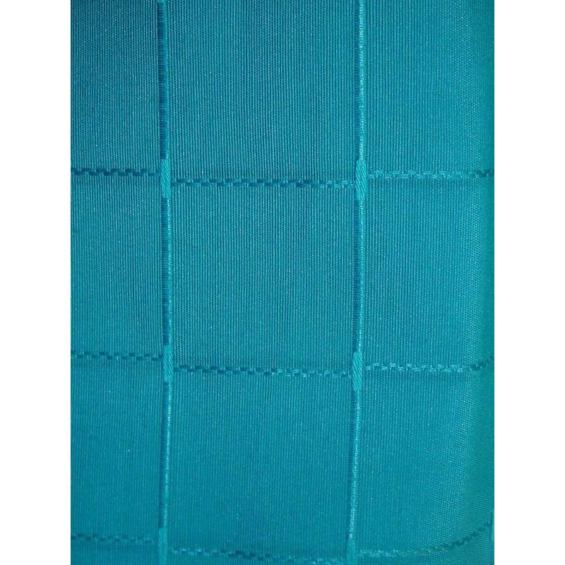 Isis lagon nappe de table sur mesure 170x270cm 763756 - Nappe de table rectangulaire sur mesure ...