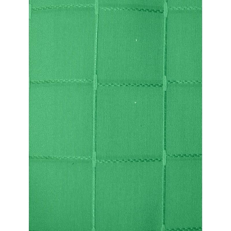 Isis vert d eau nappe de table sur mesure 170x270cm 763755 - Nappe de table rectangulaire sur mesure ...
