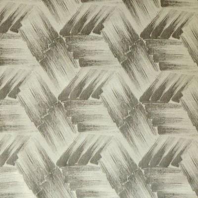 Esquisse Tissu ameublement jacquard L.137cm motiff abstrait Thevenon