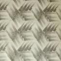 Esquisse Rouleau tissu ameublement jacquard L.137cm motif abstrait Thevenon La piece ou demi piece