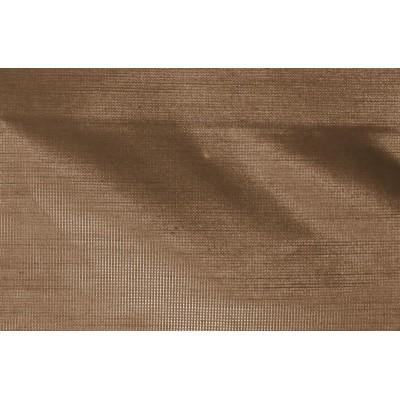 Soleil Noir Tissu ameublement occultant chocolat L.140cm Thevenon 1630911 le metre