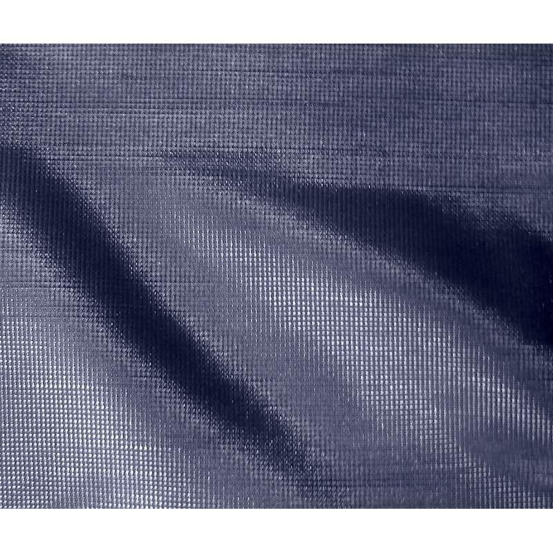 Soleil Noir Tissu ameublement occultant ardoise L.140cm Thevenon 1630921 le metre