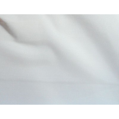 Sun black fabric upholstery obscuring white L.140cm Thevenon 1630923 meter