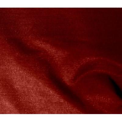 Soleil Noir Tissu ameublement occultant bordeaux L.140cm Thevenon 1630924 le metre