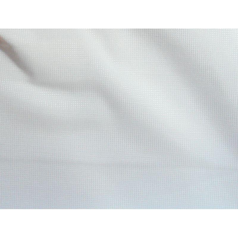 Soleil Noir Rideau a oeillets pret a poser occultant blanc 1630923 le rideau