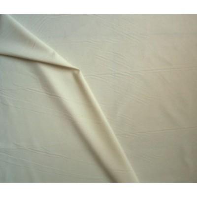 Muslin Tissu ameublement coton uni L.150cm decrue le metre