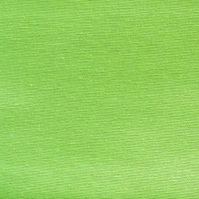 Lena Tissu ameublement toile ottoman vert L.280cm A532.1877 le metre