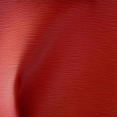 Vibration 5 coloris Tissu ameublement aspect cuir L.140cm Thevenon 1513914 le metre