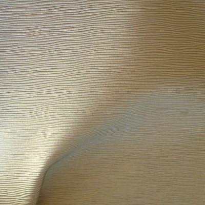 Vibration Tissu ameublement aspect cuir L.140cm ficelle Thevenon 1513911 le metre