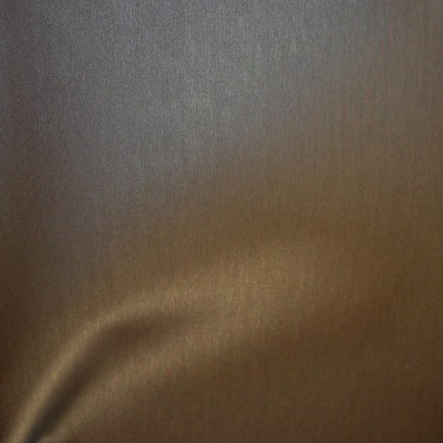 Star Rouleau tissu ameublement aspect cuir etain La demi piece