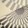 canopee-rouleau-tissu-ameublement-jacquard-reversible-l140cm-gris-fond-creme-1680711-la-demi-piece
