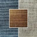 Chopin (3 coloris) Tissu ameublement pour sièges, jacquard non feu M1 lavable grande largeur Thevenon