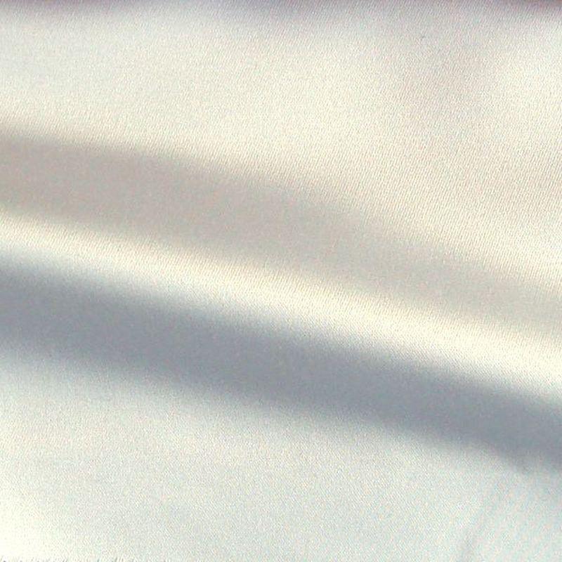 Mango Tissu ameublement non feu M1 satin lavable grande largeur Thevenon