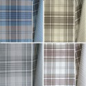 Watson reversible fabric upholstery jacquard fire M1 Thévenon