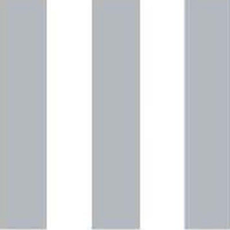 Design et tendance toile transat larges rayures bicolores - Toile transat au metre ...