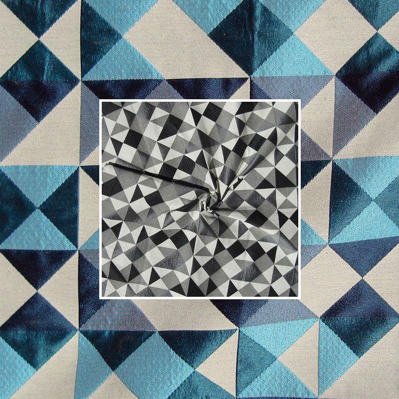 tissu ameublement non feu m1 trevira cs dancer thevenon. Black Bedroom Furniture Sets. Home Design Ideas