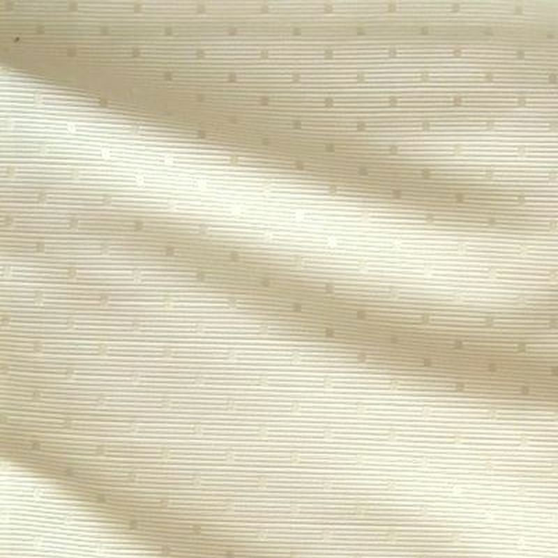 Molitor (8 colours) roll tssu furnishing jacquard pattern peas tone on your Thévenon the piece or half room