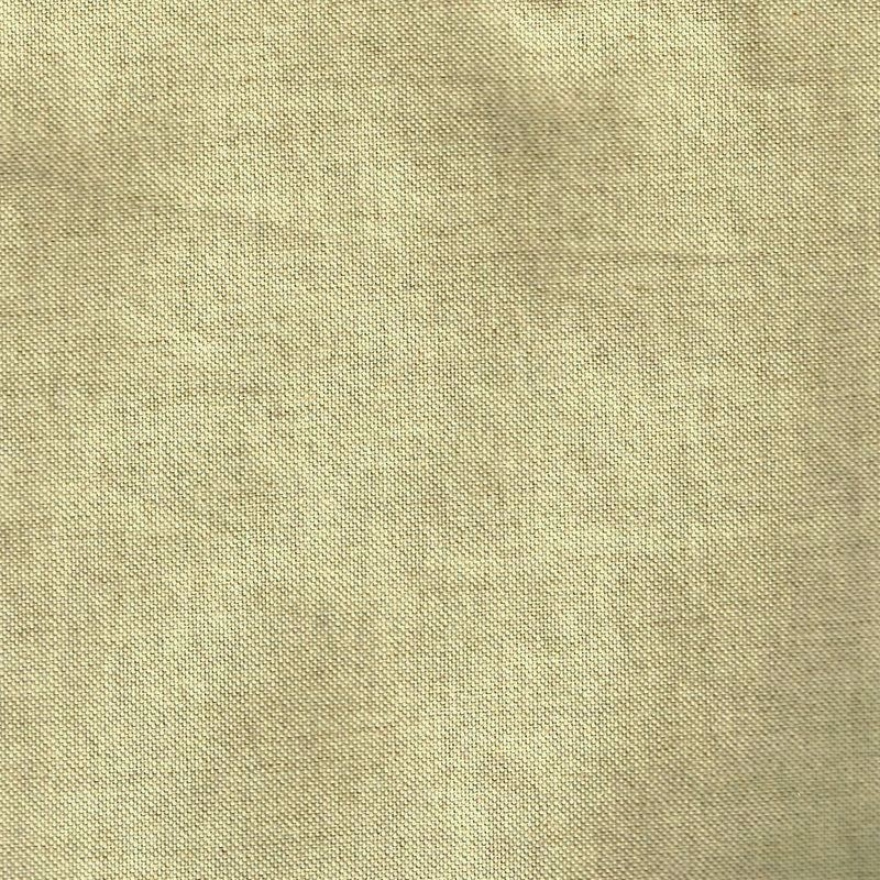 Tis Tissu ameublement toile de coton grande largeur ecru Thevenon 652911A le metre
