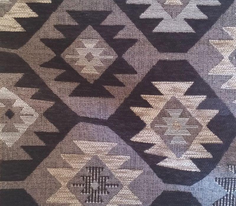 tissu noir velours kilim velours kilim tissu ameublement. Black Bedroom Furniture Sets. Home Design Ideas
