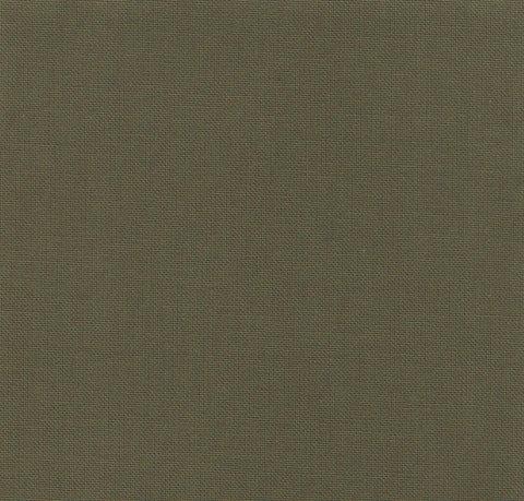 lady di toile tissu coton uni kaki au metre pas cher olivier thevenon tissu pas cher. Black Bedroom Furniture Sets. Home Design Ideas