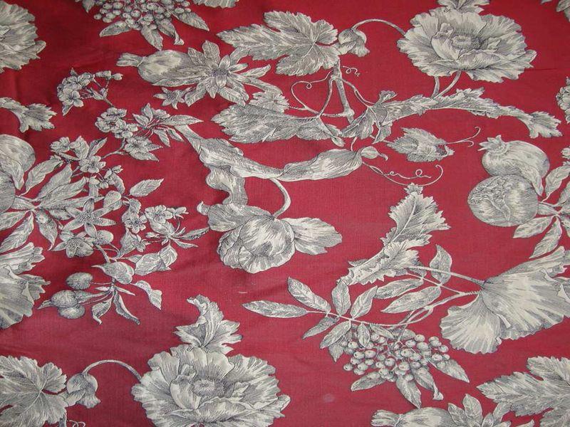 tissu jacquard rouge pour rideau rideau illet jacquard rideau rouge pas cher rideau sur. Black Bedroom Furniture Sets. Home Design Ideas