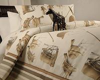 vladimir 2 coloris tissu ameublement coton cheval. Black Bedroom Furniture Sets. Home Design Ideas