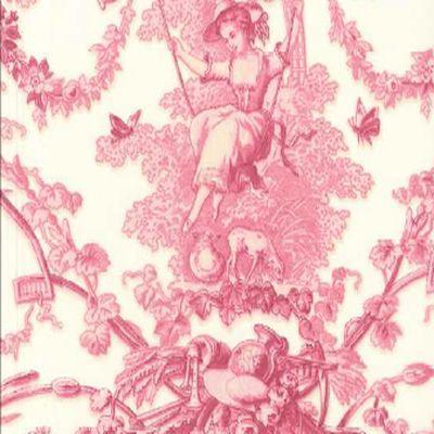 rideaux illets rideaux prt poser rideau toile de jouy clair fonc thevenon toile de jouy. Black Bedroom Furniture Sets. Home Design Ideas